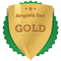 Angie's List Pest Control Award