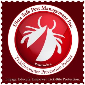 Ultra Safe Pest Is A University Of Rhode Island Tick Prevention Partner