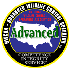 NWCOA Advanced Wildlife Control Operator
