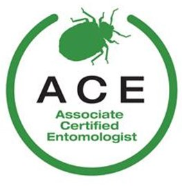 Ultra Safe Pest ESA Associate Certified Entomologist