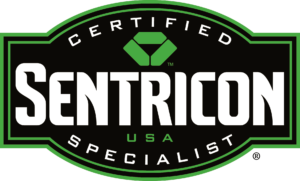 sentricon termite treatment